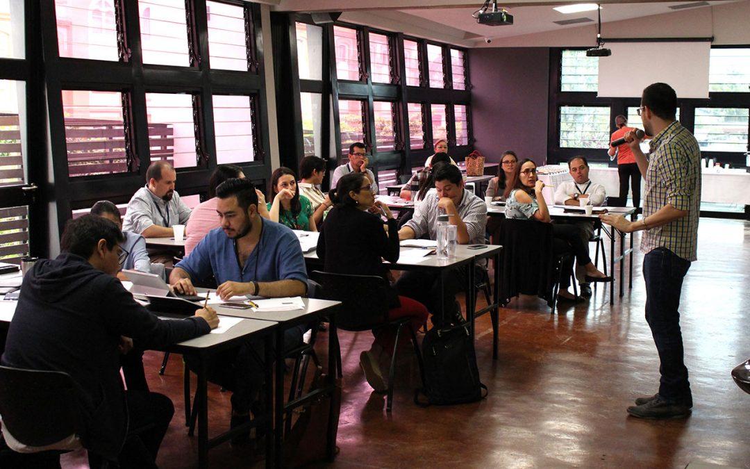 Workshop con docentes: «Competencias transversales»