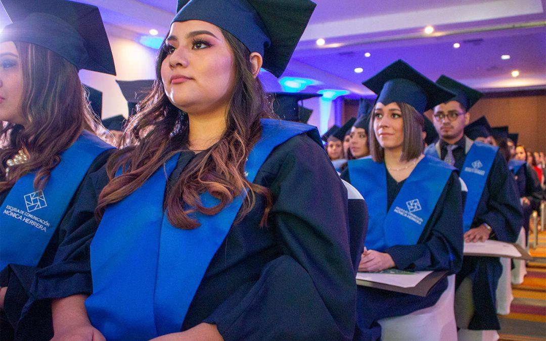 23ª Graduación de licenciados