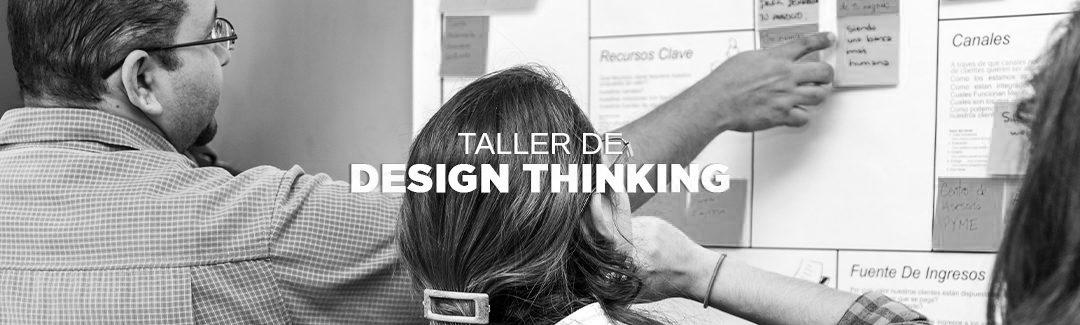 Taller de Design Thinking