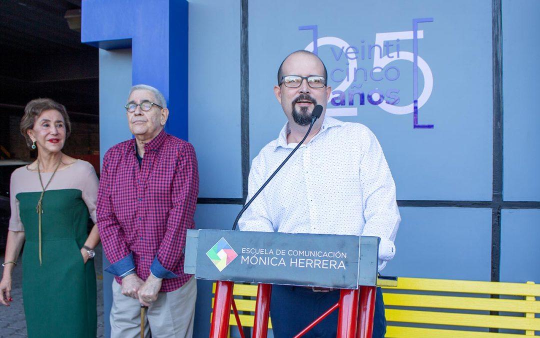 Mónica Herrera: 25 años impulsando experiencias que provocan cambios