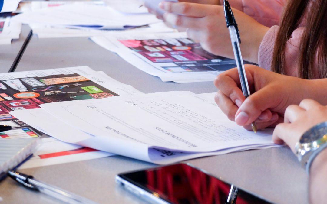 La nueva modalidad de trabajo de graduación hace realidad tu idea de negocio