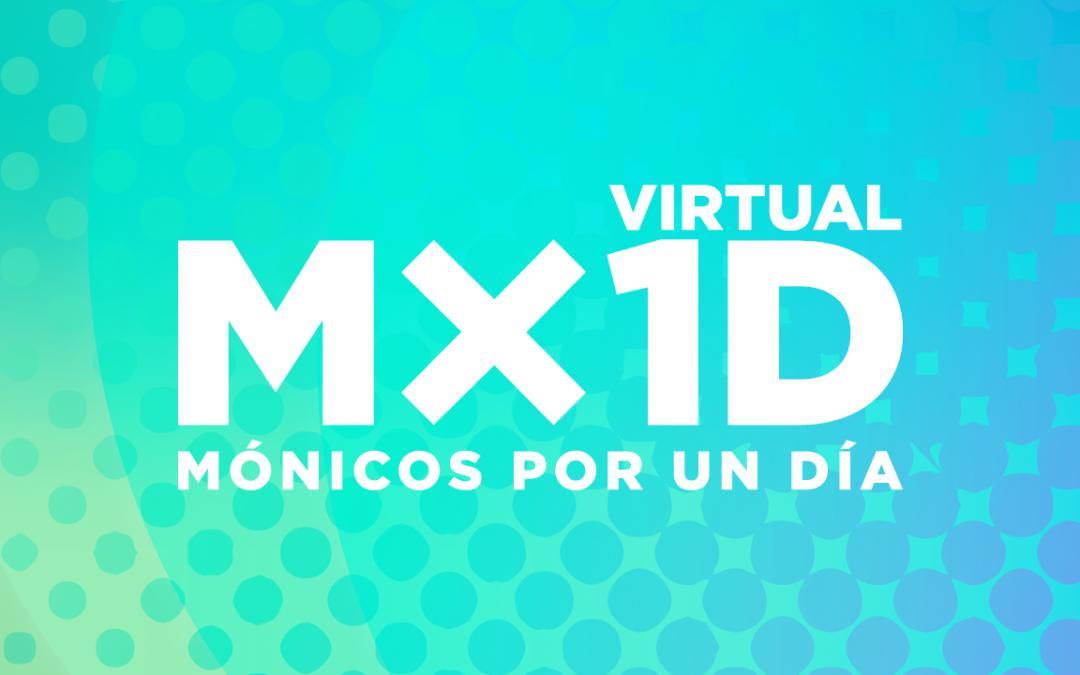 Vivimos al máximo el primer MX1D virtual