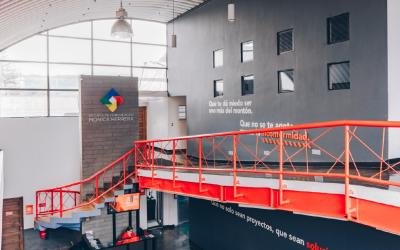 La Escuela y La Ducha lanzarán una especialización internacional en creatividad