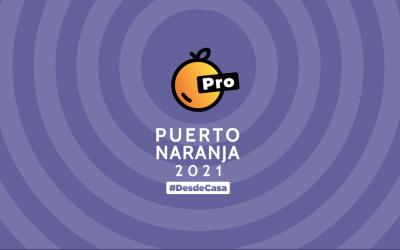 ¡Lanzamos una nueva versión de Puerto Naranja!