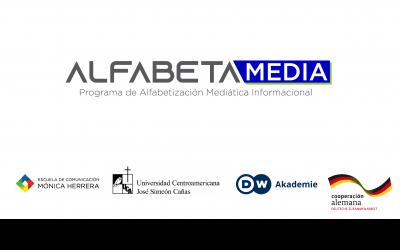 Presentan curso sobre alfabetización mediática e informacional